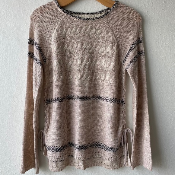 Knox Rose Sweater